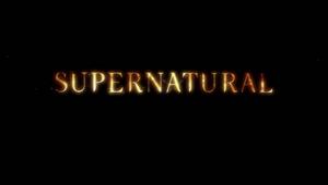 Supernatural season 2 non-animated