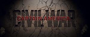Captain America Civil War non-animated