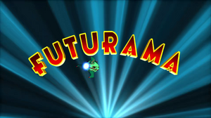 Futurama (TV series)