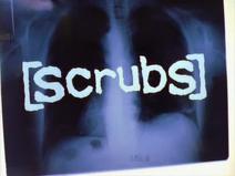 Scrubs seasons 1-7