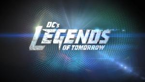 DC's Legends of Tomorrow season 3 episode 11