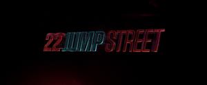 22 Jump Street non-animated