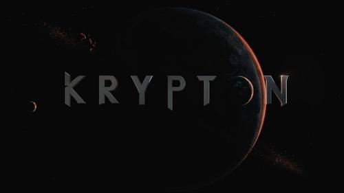 Krypton season 1 episode 1