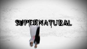 Supernatural season 7 episode 8 non-animated