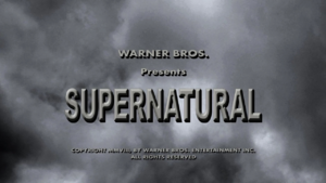 Supernatural season 4 episode 5 non-animated