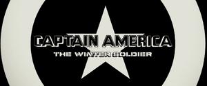 Captain America The Winter Soldier non-animated