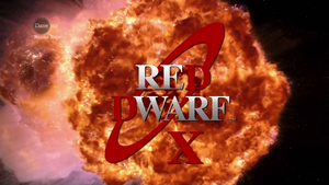 Red Dwarf series 10