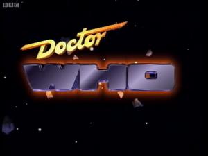Doctor Who season 24 serial 1-season 26 serial 4