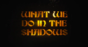 What We Do in the Shadows non-animated