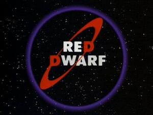 Red Dwarf series 3