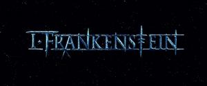 I, Frankenstein opening non-animated