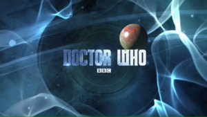 Doctor Who 2015 Christmas special