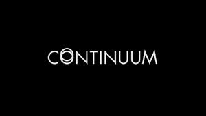 Continuum seasons 1-2
