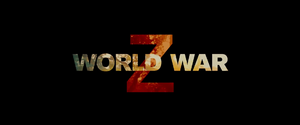 World War Z non-animated