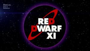 Red Dwarf series 11