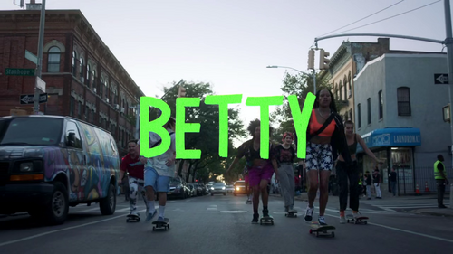 Betty (TV series)