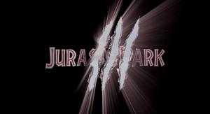 Jurassic Park III non-animated