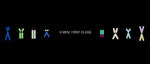 X-Men First Class non-animated