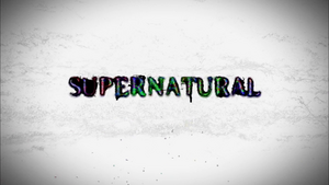 Supernatural season 7 episode 14 non-animated