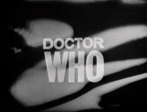 Doctor Who season 1 serial 1-season 4 serial 6
