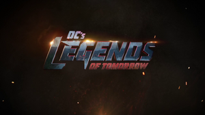 DC's Legends of Tomorrow season 2 episode 10