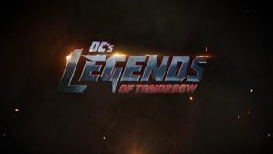 DC's Legends of Tomorrow season 2 episode 16
