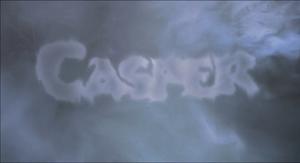 Casper (film) non-animated