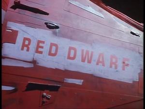 Red Dwarf series 1-2