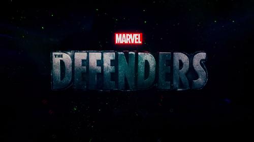 The Defenders (miniseries)
