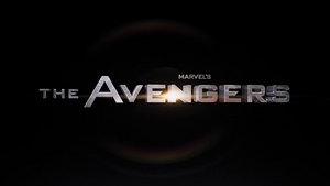 Marvel's The Avengers non-animated