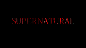 Supernatural season 4 non-animated