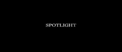 Spotlight (film)