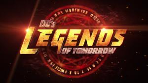 DC's Legends of Tomorrow season 4