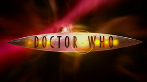 Doctor Who series 1-2