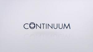 Continuum seasons 3-4