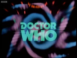 Doctor Who season 7 serial 1-season 10 serial 5