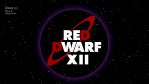 Red Dwarf series 12