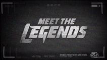 DC's Legends of Tomorrow season 5 episode 1