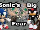 Sonic's Big Fear