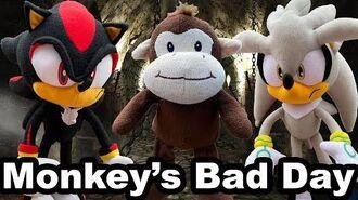 TT Movie Monkey's Bad Day-0