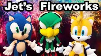TT Movie Jet's Fireworks