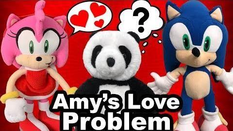 TT Movie Amy's Love Problem