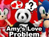 Amy's Love Problem