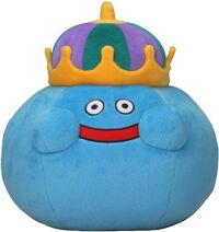 King Slime Plush