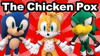 TT Movie The Chicken Pox