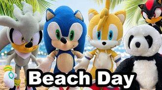 TT Movie Beach Day