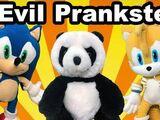 The Evil Prankster