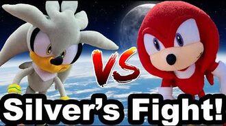 TT Movie Silver's Fight!