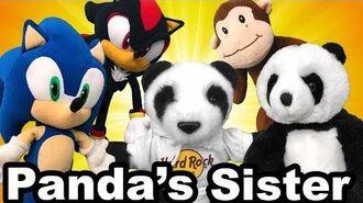 TT Movie- Panda's Sister