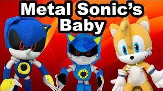 TT Movie Metal Sonic's Baby